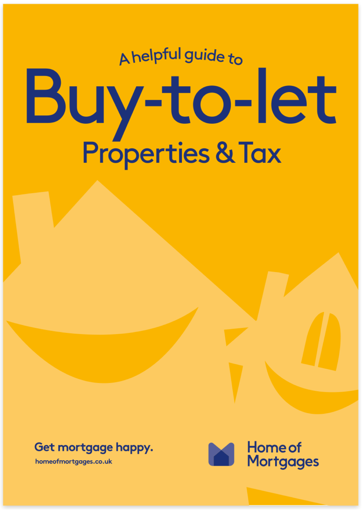 Buy–to–Let Guide